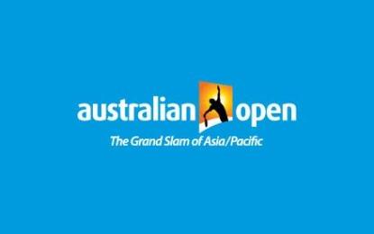 Los grandes se preparan para el Australian Open