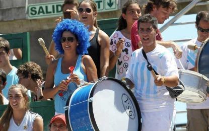 La Banda de la Fed Cup
