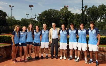 El equipo argentino participará de los Juegos Odesur 2014