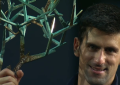 Novak Djokovic campeón en Paris