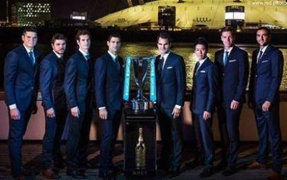 ATP World Tour Barclays del 9 al 16 de noviembre