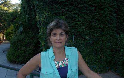 Entrevista a Gabriela Galante