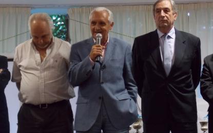 Juan Carlos Lastra presidente de interclubes AAT