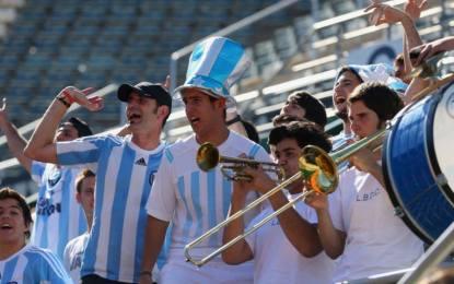 """Entrevista a Ricardo Gigena: Creador y líder de """"La banda oficial de la Fed Cup"""""""