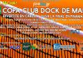 """El sábado 9 de mayo comienza la """"Copa Club Dock de Mar """" Etapa Capital en el Clú"""