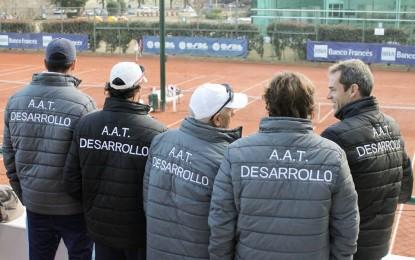 Rosario: Navone, Danilchenko, Lucentini y Chasset se consagraron campeones