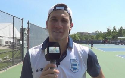 Toronto : Facundo Bagnis y Guido Andreozzi en cuartos de final