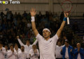 Ranking ATP mes de octubre