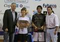 Gastao Elias venció a Diego Schwartzman en la final del Challenger de Guayaquil