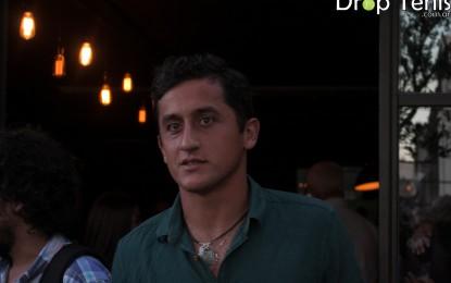 Entrevista a Nico Almagro.