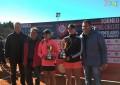 Women's Circuit San Lorenzo: Se consagró Victoria Bosio
