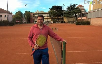 Entrevista a Martín Paroli : Las neurociencias y el tenis
