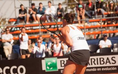 Las tenistas argentinas en el US Open