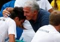 Mundial Sub 14 : Argentina en las semifinales .