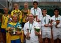 Los Sub 14 se consagraron campeones del mundo