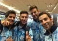 Se sorteó el cuadro : Del Potro debutará ante Djokovic en Río