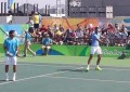 Delpo, Machi y Pico Monaco avanzan a segunda ronda en los Juegos Olímpicos