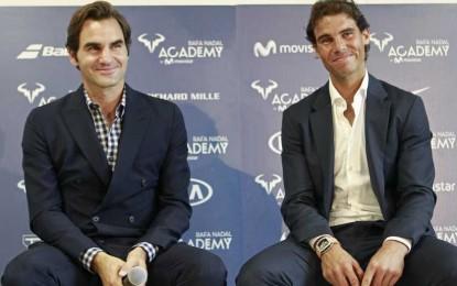 Roger y Rafa: La final más deseada del Miami Open se hizo realidad