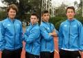 La Argentina, en la final masculina del Sudamericano Sub 14 y clasificada al Mundial de Prostejov