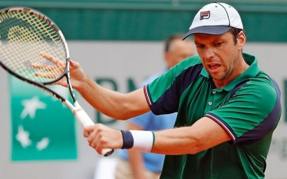 Batacazos argentinos en Roland Garros