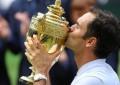 Wimbledom: Por octava vez Roger Federer se corona campeón