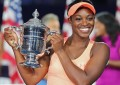 US Open: Sloane Stephens es la campeona en New York