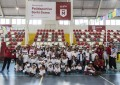 "Gorki Grana: Encuentro Interbarrial ""Red en juego"" con Romina Puglia y Guillermo Coria"