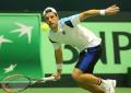 Copa Davis: Con el triunfo de Schwartzman, Argentina igualó la serie