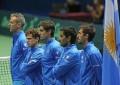 Copa Davis : Argentina cayó ante Kazajistán y descendió a la zona americana
