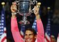 Rafael Nadal es el campeón del US Open