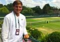 Juniors: El argentino Axel Geller es el número 1 del mundo