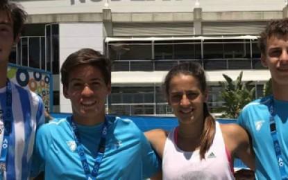Australian Open Junior: Tirante en las semifinales .