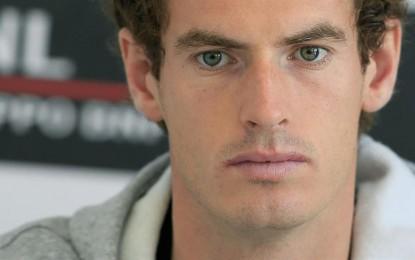 Operaron a Andy Murray de la cadera en Melbourne