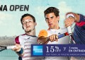 Argentina Open 2018:  El español Pablo Carreño Busta se suma al cuadro principal