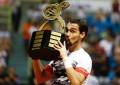 Fabio Fognini campeón en San Pablo