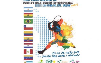 Los Sub 16 al Sudamericano por la clasificación mundial
