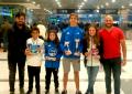 Volvieron los chicos de Dubrovnik: un balance positivo de punta a punta