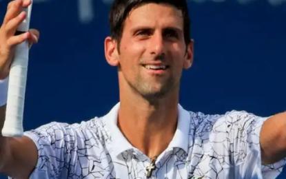 Novak Djokovic campeón del Masters 1000 de Cincinnati
