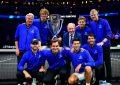 Laver Cup : Se consagró el equipo Europa