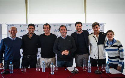 La AAT, el municipio de Escobar y Puertos del Lago presentaron el octavo Future del año