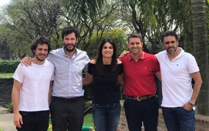 Gran Noticia: Gabriela Sabatini se suma a la Asociación Argentina de Tenis