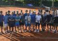 San Fernando recibió la primera clínica de la Rafa Nadal Academy en la Argentina