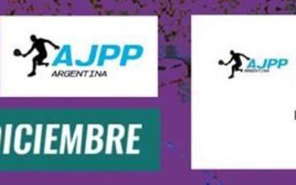 Protagonistas confirmados para el Master Final de la AJPP en Vicente López