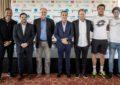 Se presentó el Argentina Open 2019 en el Sheraton