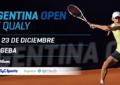 El Argentina Open Pre-Qualy suma un día de competencia y se definirá el domingo 23 de diciembre