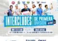 Se definió el cronograma de la ronda clasificatoria del Interclubes de primera división