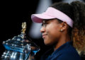 Naomi Osaka campeona del Australian Open y se convierte en la número 1 del mundo