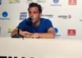 Argentina Open 2019: Marco Cecchinato campeón y en dobles se consagraron Machi Gonzalez y Horacio Zeballos