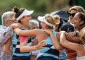 Fed Cup: Argentina le ganó a Ecuador y mantuvo la categoría