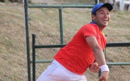El tenista chileno Mauricio Álvarez-Guzmán fue suspendido de por vida por tratar de sobornar a un rival.